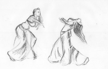 etude_danse_orientale_Patricia_KLEMENZ