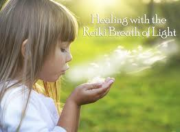 Healing with the Reiki Breath of Life