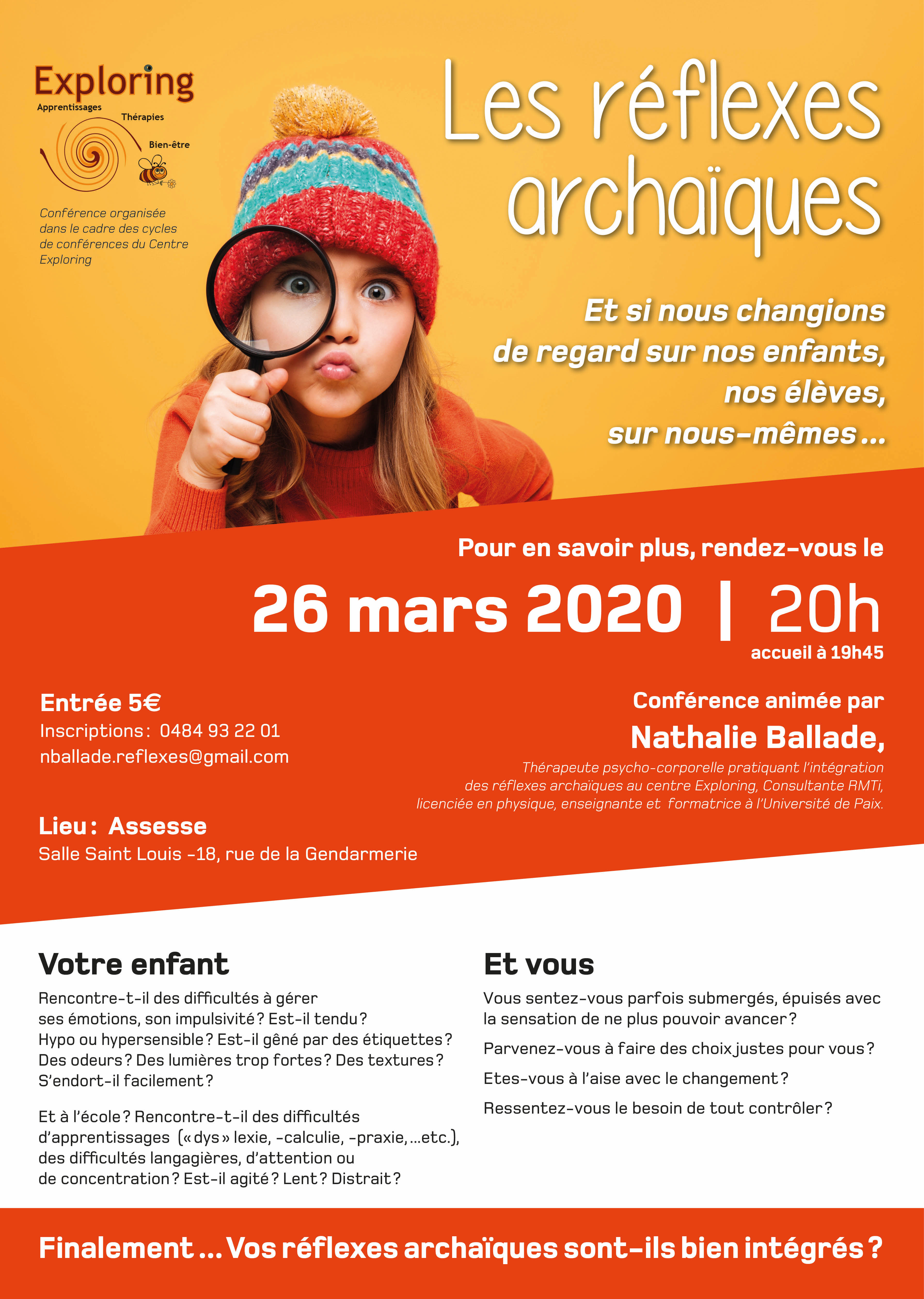 conf mars 2020